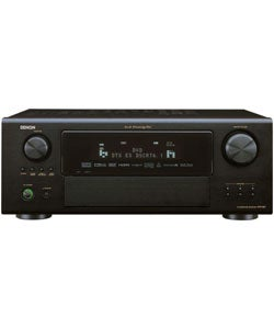 Denon AVR-987 7.1-channel Home Theater Receiver | Overstock.com