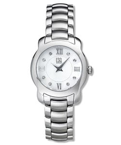 ESQ by Movado Women's 07101202 Verona Stainless Steel Watch