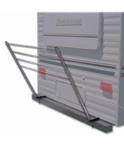 RV Portable Clothesline