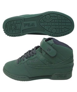 Fila F13 Filabuck Men's Hi-top Athletic Shoes