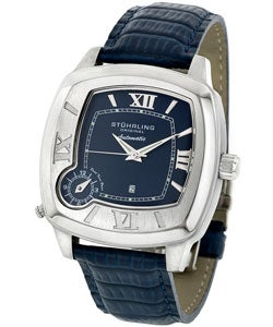 Stuhrling Original Piattino Quadrato Unisex Auto Watch