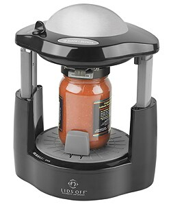Black & Decker Lids Off Automatic Jar Opener