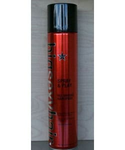 Big Sexy Spray and Play Hairspray 10.6 oz (Pack of