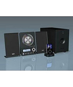 Teac CD-X10i Hi-Fi CD System with iPod Dock (Refurbished)