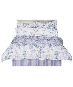 Lindsay 8-piece Bedding Ensemble