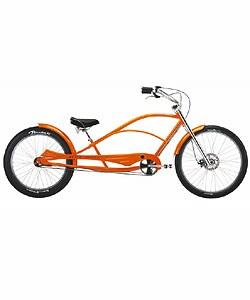 GT Kustom Kruiser Slick Daddy Cruiser Bicycle