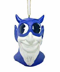 Duke Blue Devils Mascot Figurine Case Of 24 10755977