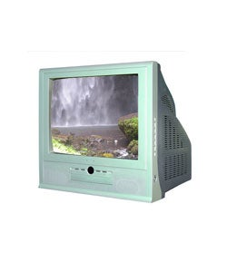 Curtis 13-inch TV/ DVD Combo