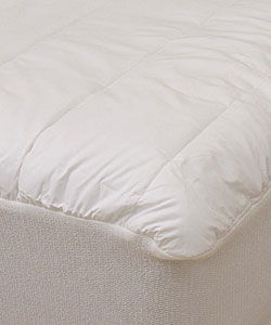Rayon From Bamboo Mattress Pad