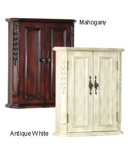 Chateau Collection Wall Cabinet