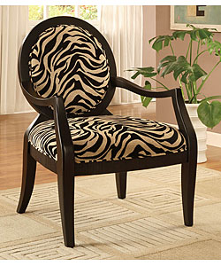 zebra chair on Etsy, a global handmade and vintage marketplace.