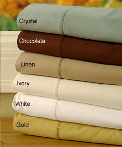 Royal Heritage Luxury 1000 Thread Count Sateen Sheet Set
