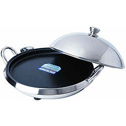 12-inch Electric Griddle