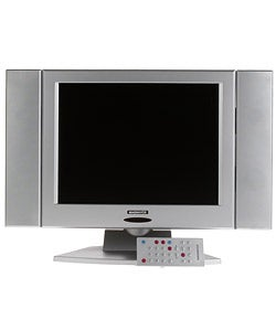 Magnavox 15MF050V 15-inch LCD TV (Refurbished)