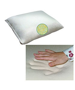 Soft Memory Foam Bed Pillow