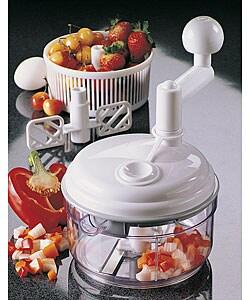 Quick Chop, Mini Food Chopper Manual Processor