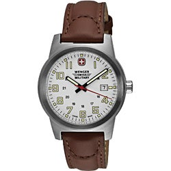 Wenger Men's Classic Field Watch