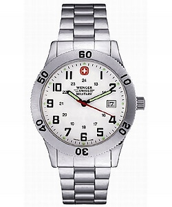 Wenger Men's Grenadier Watch