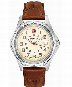 Wenger Men's Standard Issue XL Watch