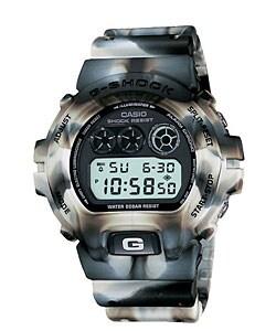Casio G-Shock Basic Camo Men's Watch