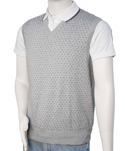 Ralph Lauren Polo Golf V-neck Sweater Vest