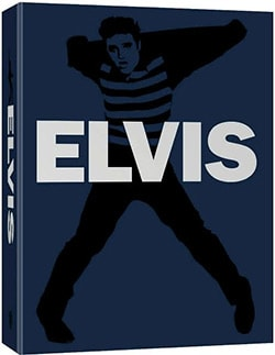 Elvis Blue Suede Collection (DVD)