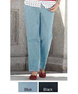 JMS Just My Size Plus Size Jeans
