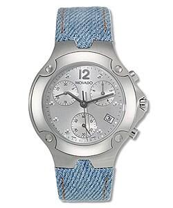Movado Sports Edition Men's Quartz Watch