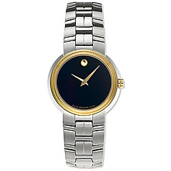 Movado Artiko Women's Steel Quartz Watch