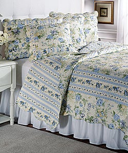 Kendall Quilt and Sham Set