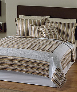 Chateau Quilt Set