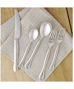 Retroneu Pinch Mirror 45-piece Flatware Set | Overstock.