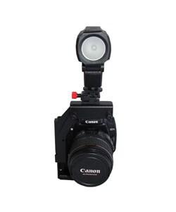 Camcorder Flash Light