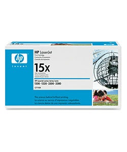 Hp Lj 1200/1220 Black Toner Hi