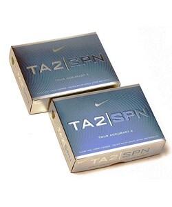 Nike TA2 SPN Spin Golf Balls (24-pack)