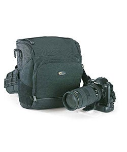 Lowepro Specialist 85AW Black Pro Camera Bag