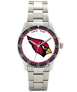 Arizona Cardinals Men's Coach Watch