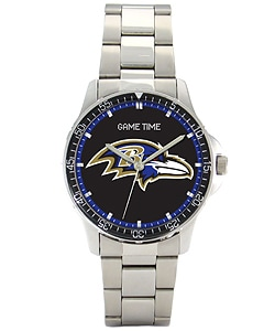 Baltimore Ravens NFL Men's Coach Watch