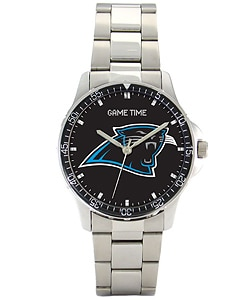 Carolina Panthers Men's Coach Watch