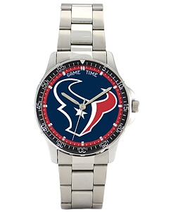 Houston Texans Men's Coach Watch