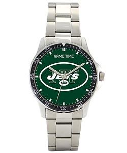 New York Jets NFL Men's Coach Watch