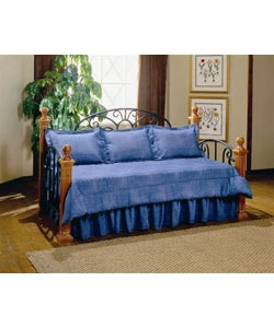 True Denim Daybed 5-piece Comforter Set