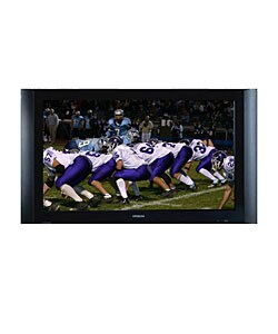 Hitachi 55HDS52 UltraVision 55-inch Plasma TV (Refurbished)