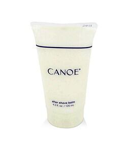 CANOE 4 oz After Shave Balm for Men