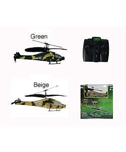 RC Remote Control War Zone Indoor Mini Helicopter