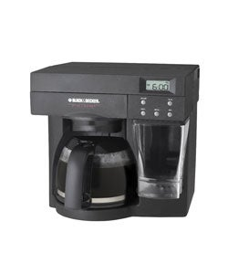 Black & Decker SpaceMaker Coffee Maker