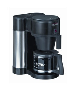 Bunn Generation 10-Cup Home Pourover Brewer