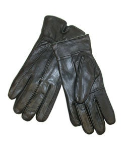 Bond Women&#39;s Insulated Leather Gloves