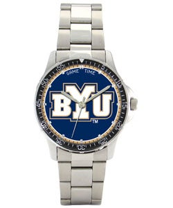 BYU Cougars NCAA Men's Coach Watch