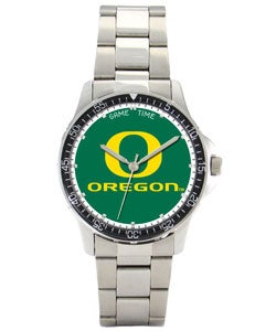 Men's University of Oregon Ducks Coach Watch